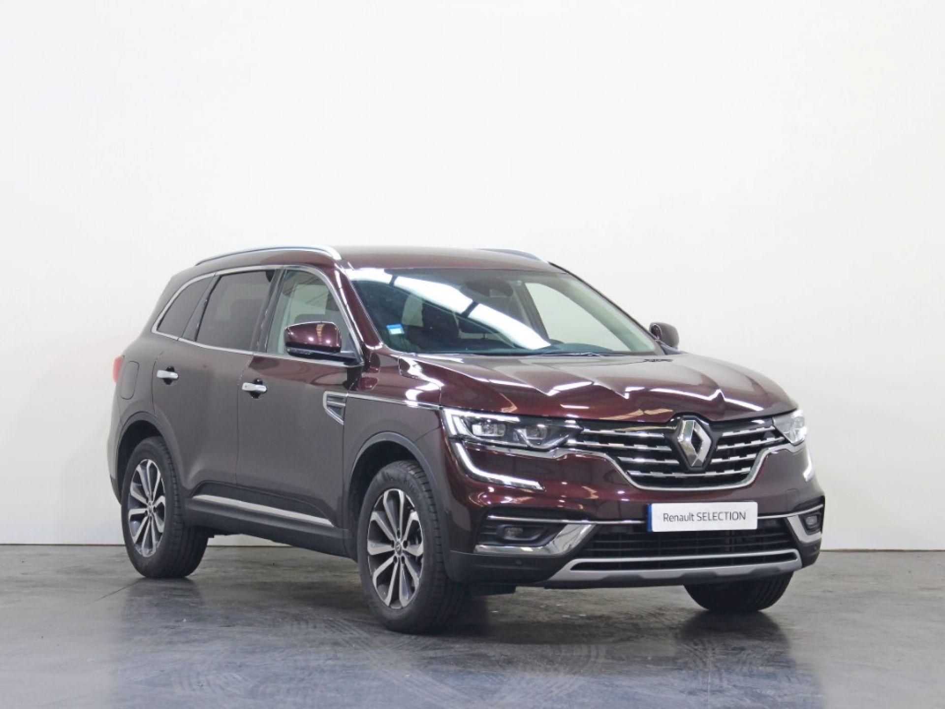 Renault Koleos 1.7 Blue dCi 150 Intens 4X2 X-Tronic segunda mão Porto