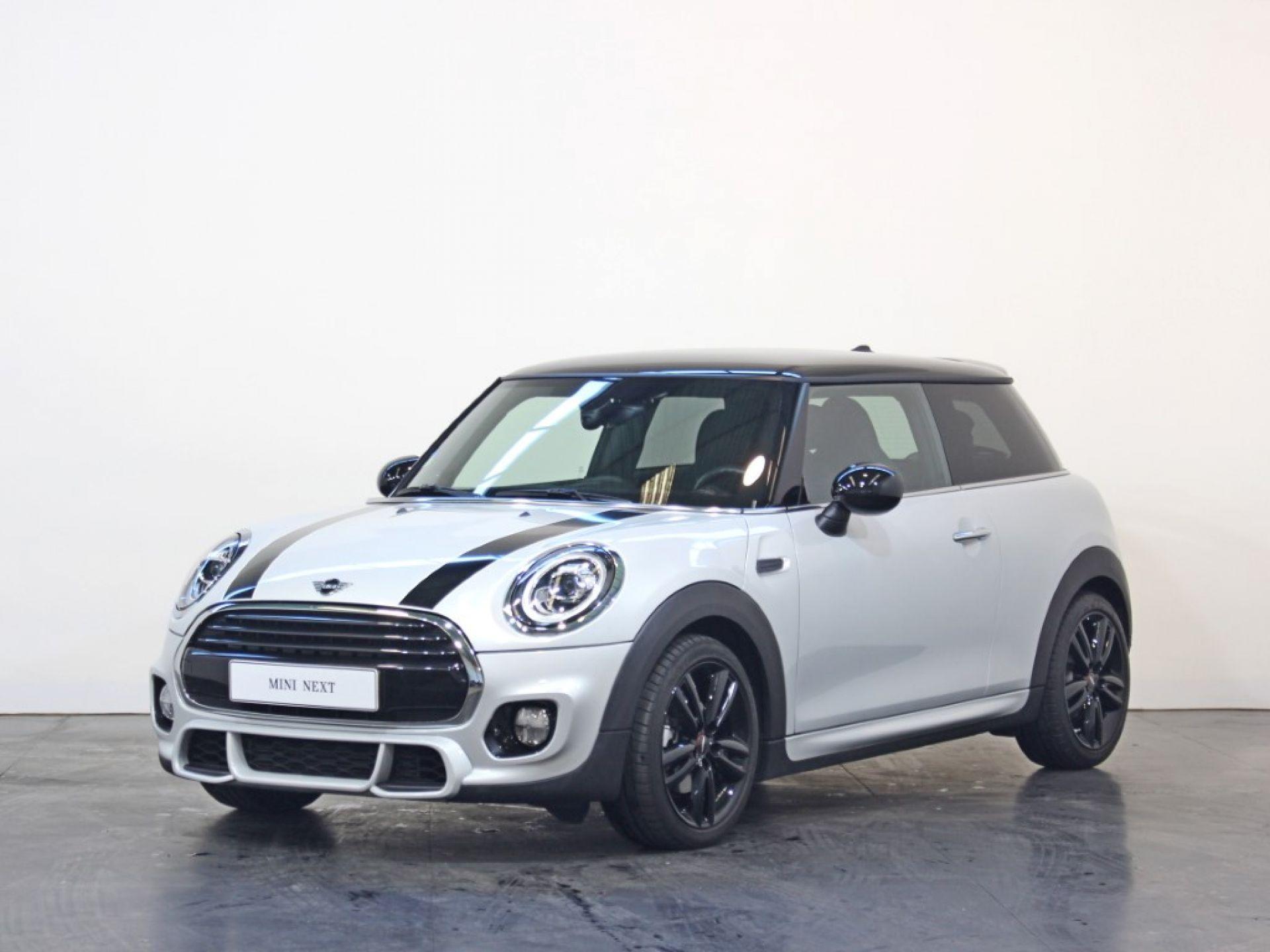 Mini Mini Cooper segunda mão Porto
