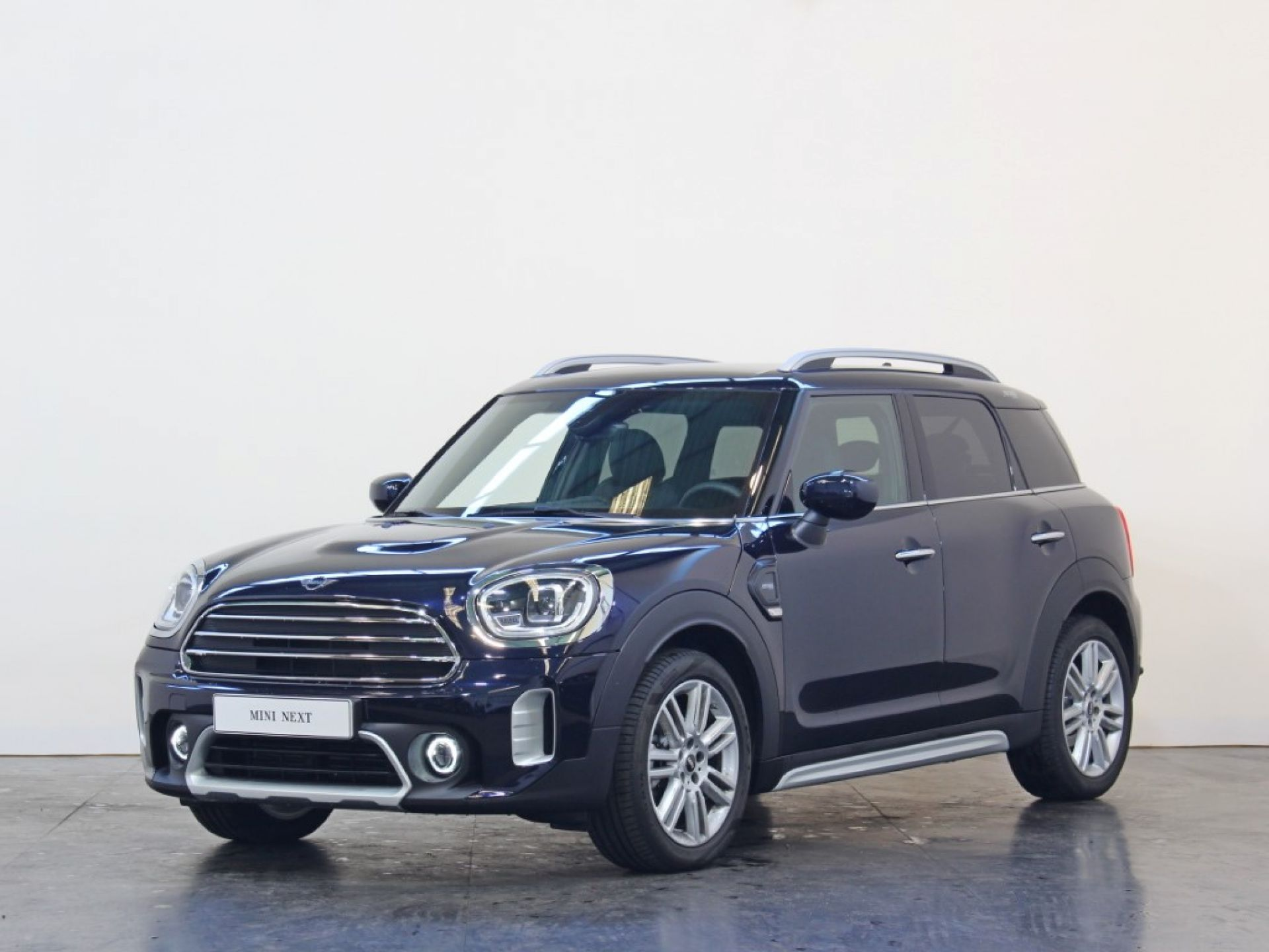 Mini Countryman One D segunda mão Porto