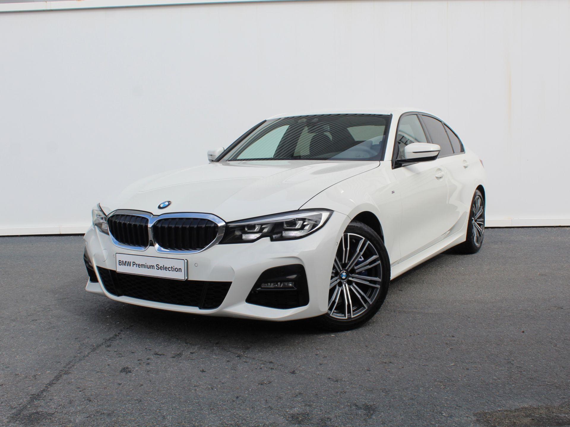 BMW Serie 3 320d Auto G20 Desp. M segunda mão Aveiro