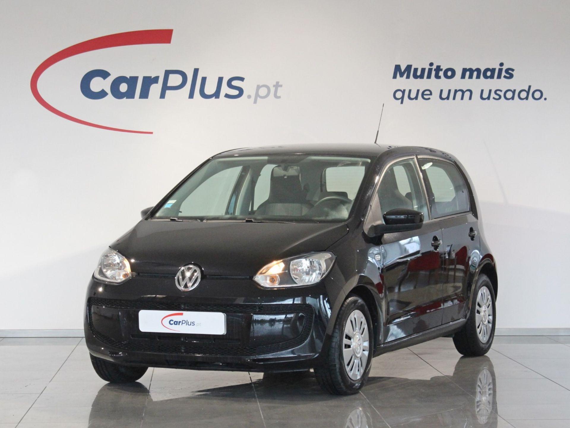 Volkswagen up! 1.0 60cv take up segunda mão Braga