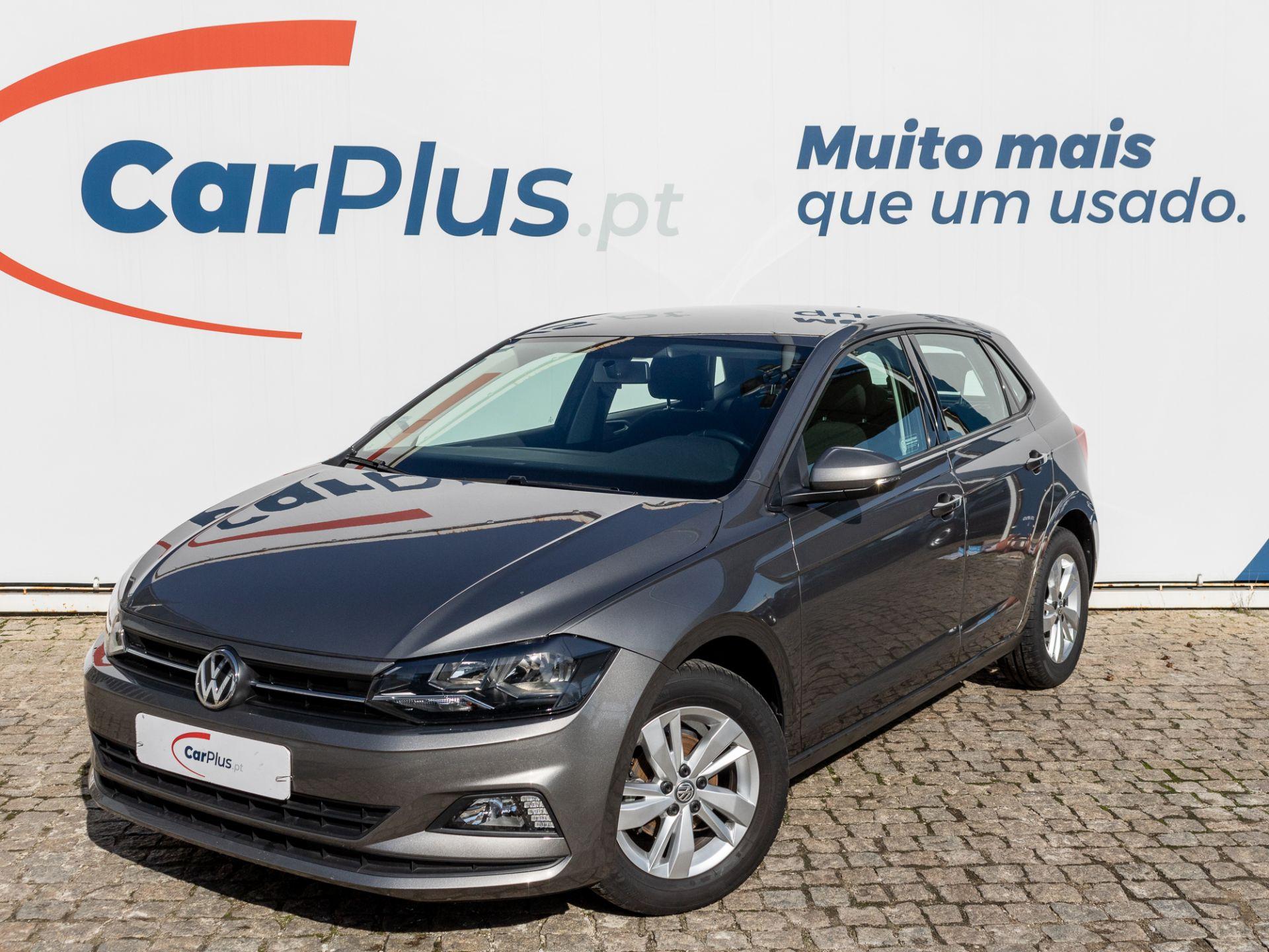 Volkswagen Polo 1.0 80cv Confortline segunda mão Braga