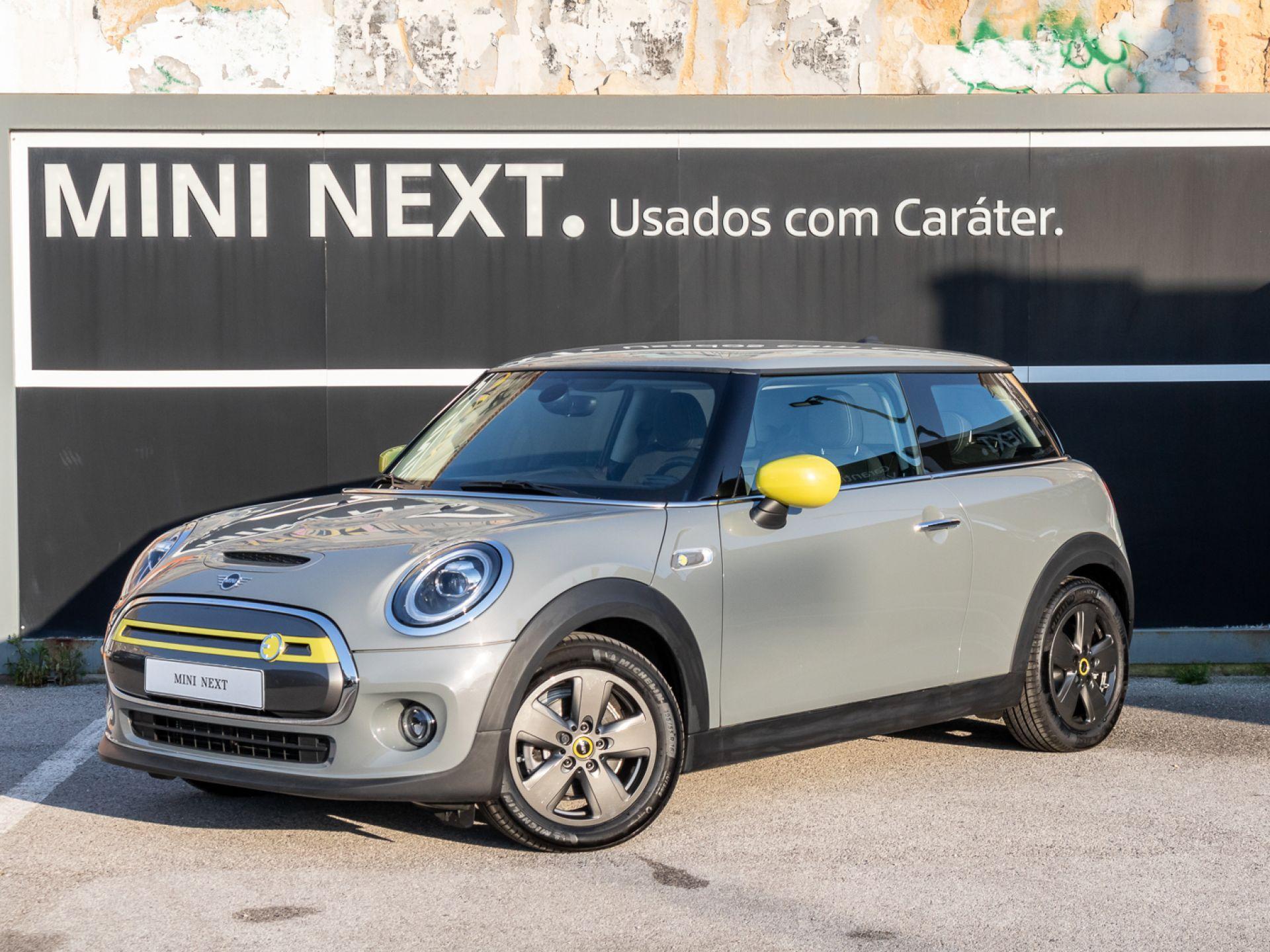 Mini Mini Cooper S E (Versão S ) segunda mão Lisboa