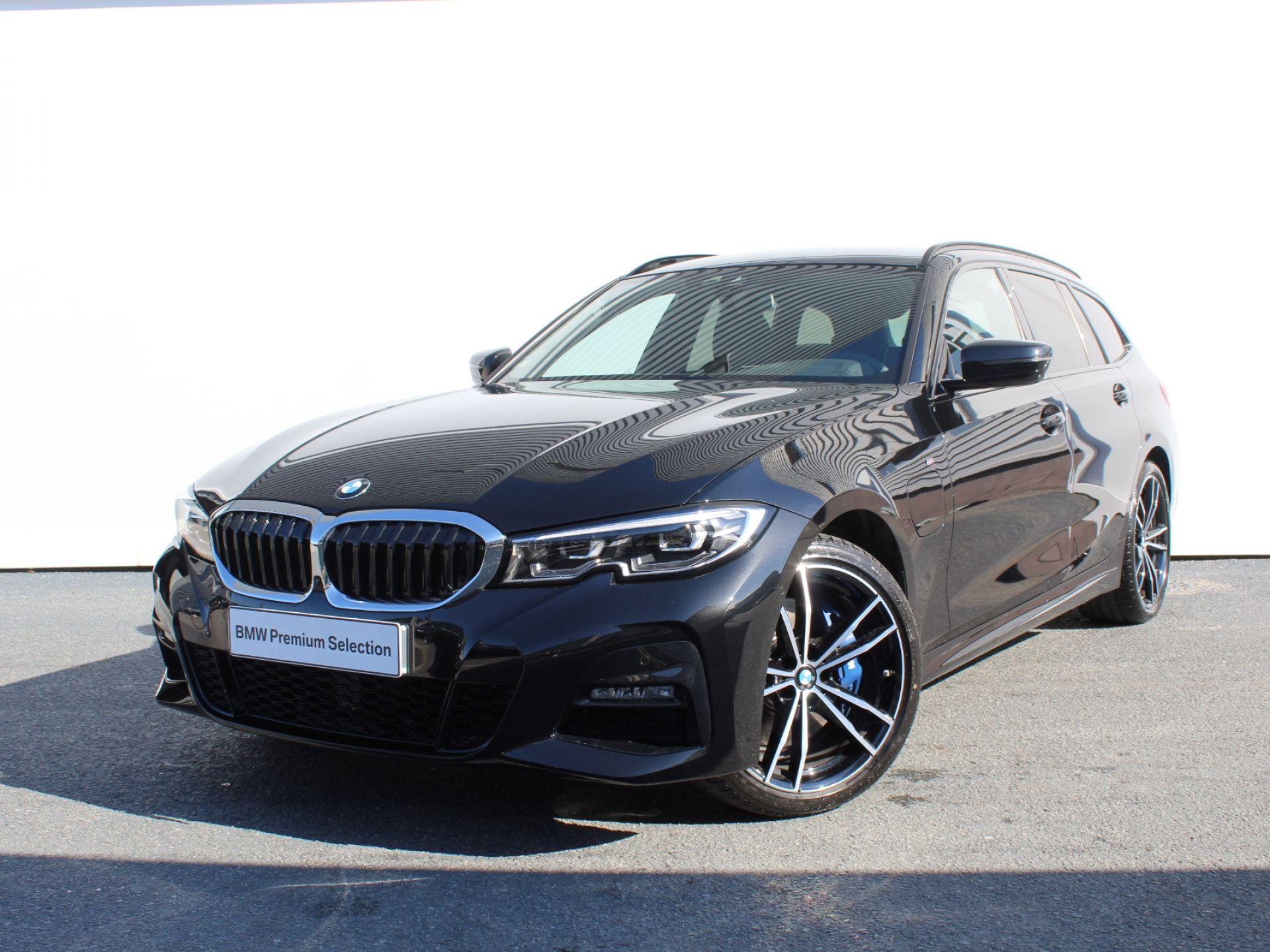 BMW Serie 3 330e Touring M Plug-In  c/ IVA  segunda mão Aveiro