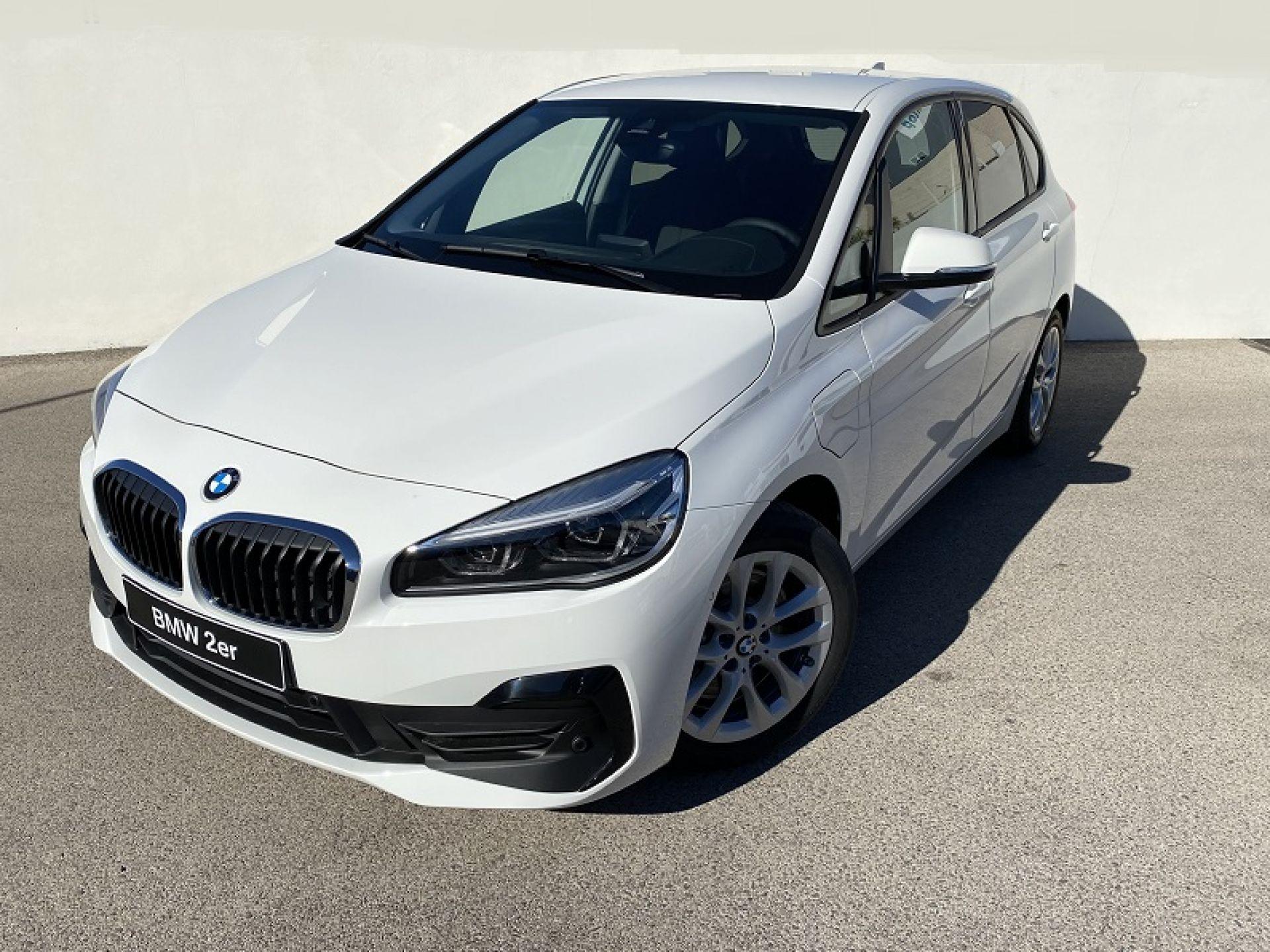 BMW Serie 2 Active Tourer 225xe iPerformance Auto segunda mão Faro