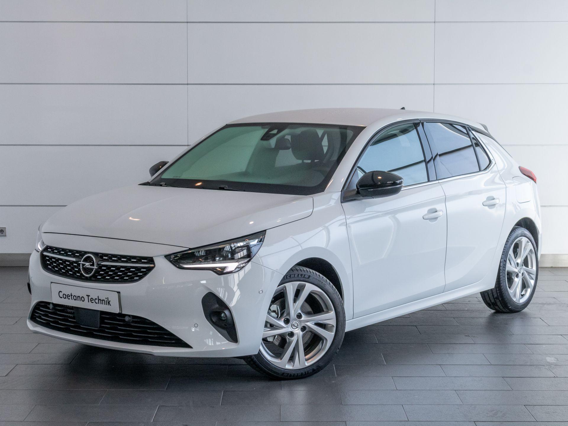 Opel Corsa 1.5D 100cv Elegance usada Setúbal