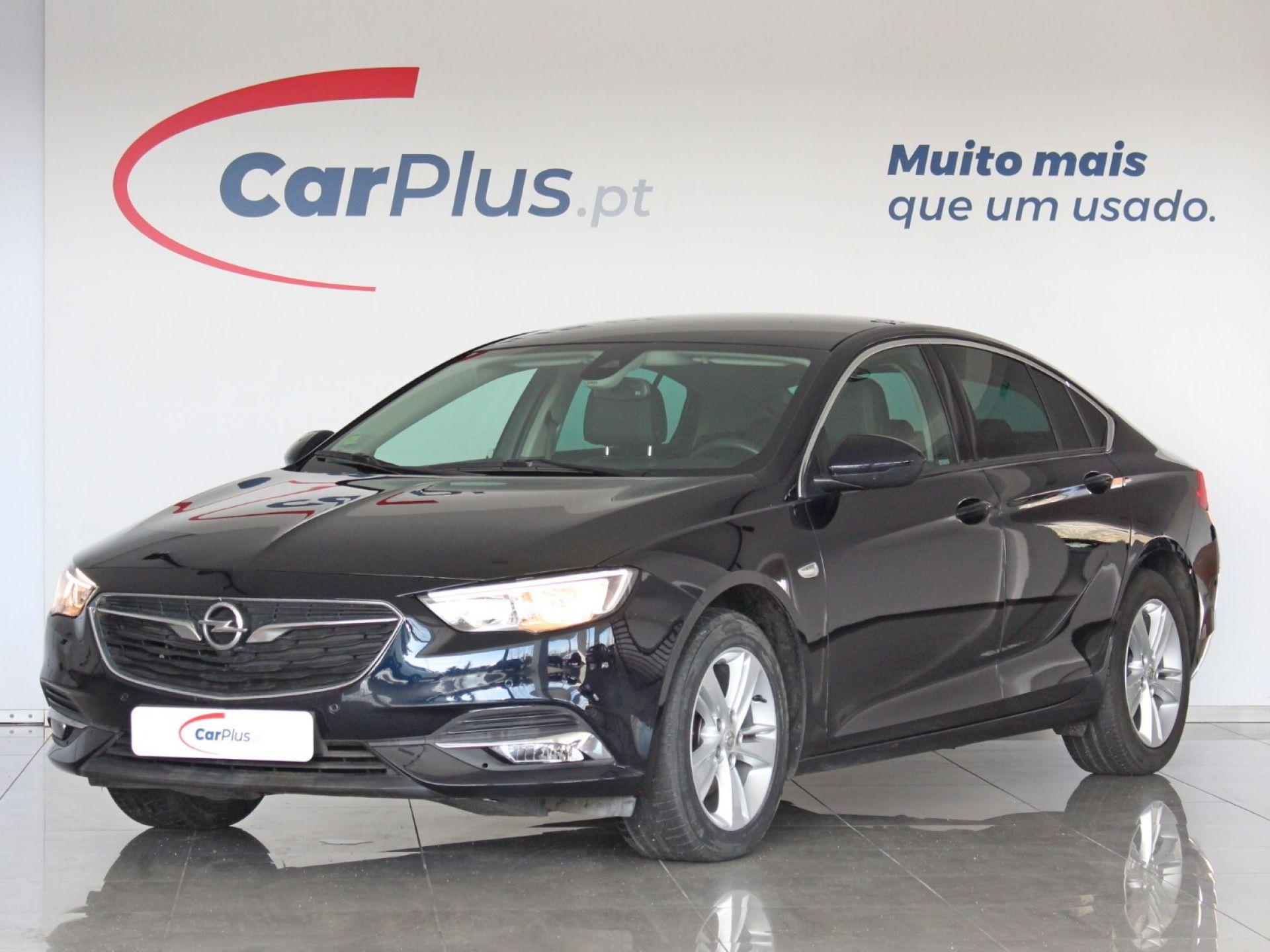 Opel Insignia 1.5 Turbo 140cv S/S Selective segunda mão Braga