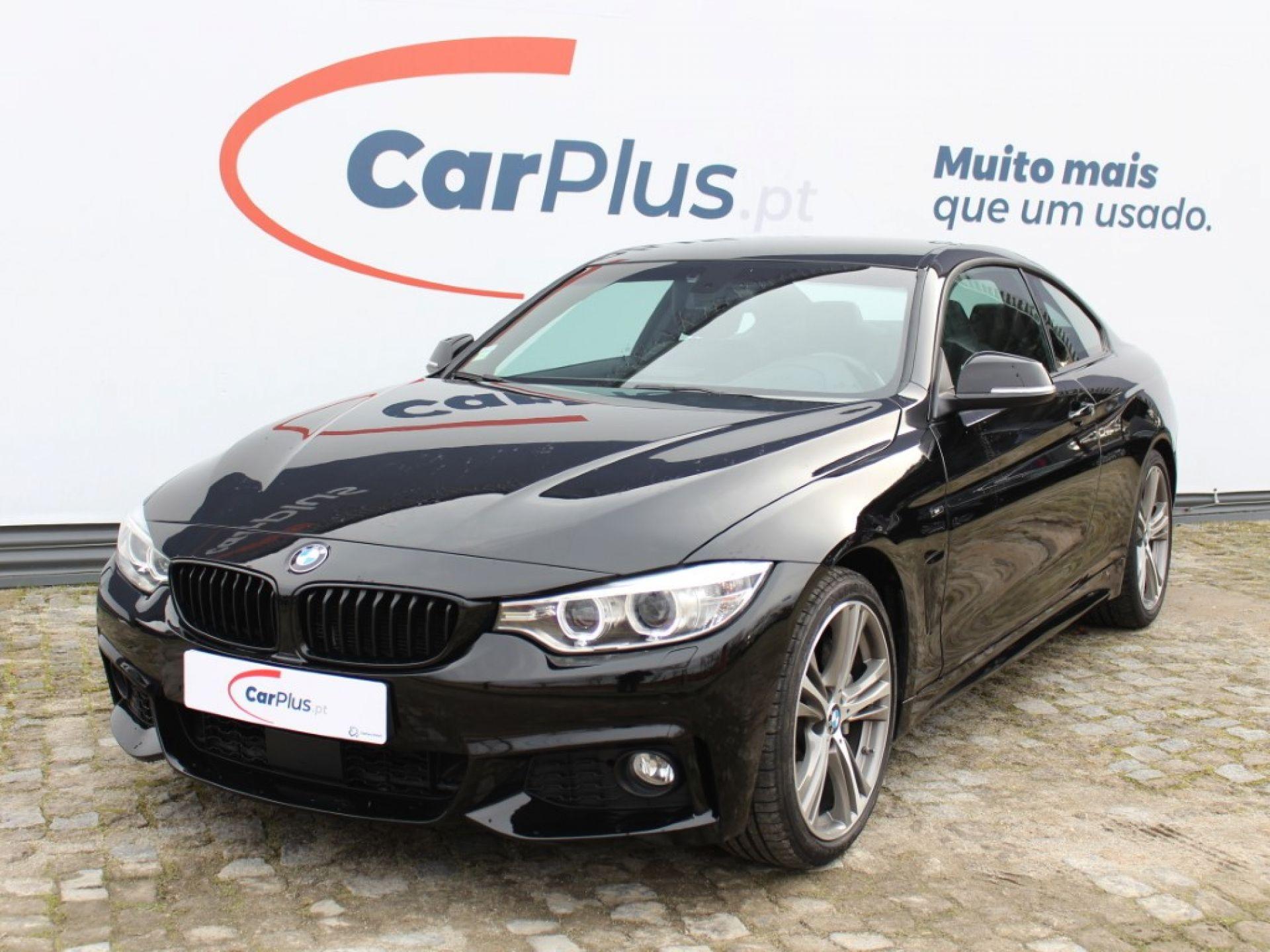BMW Serie 4 435i segunda mão Porto