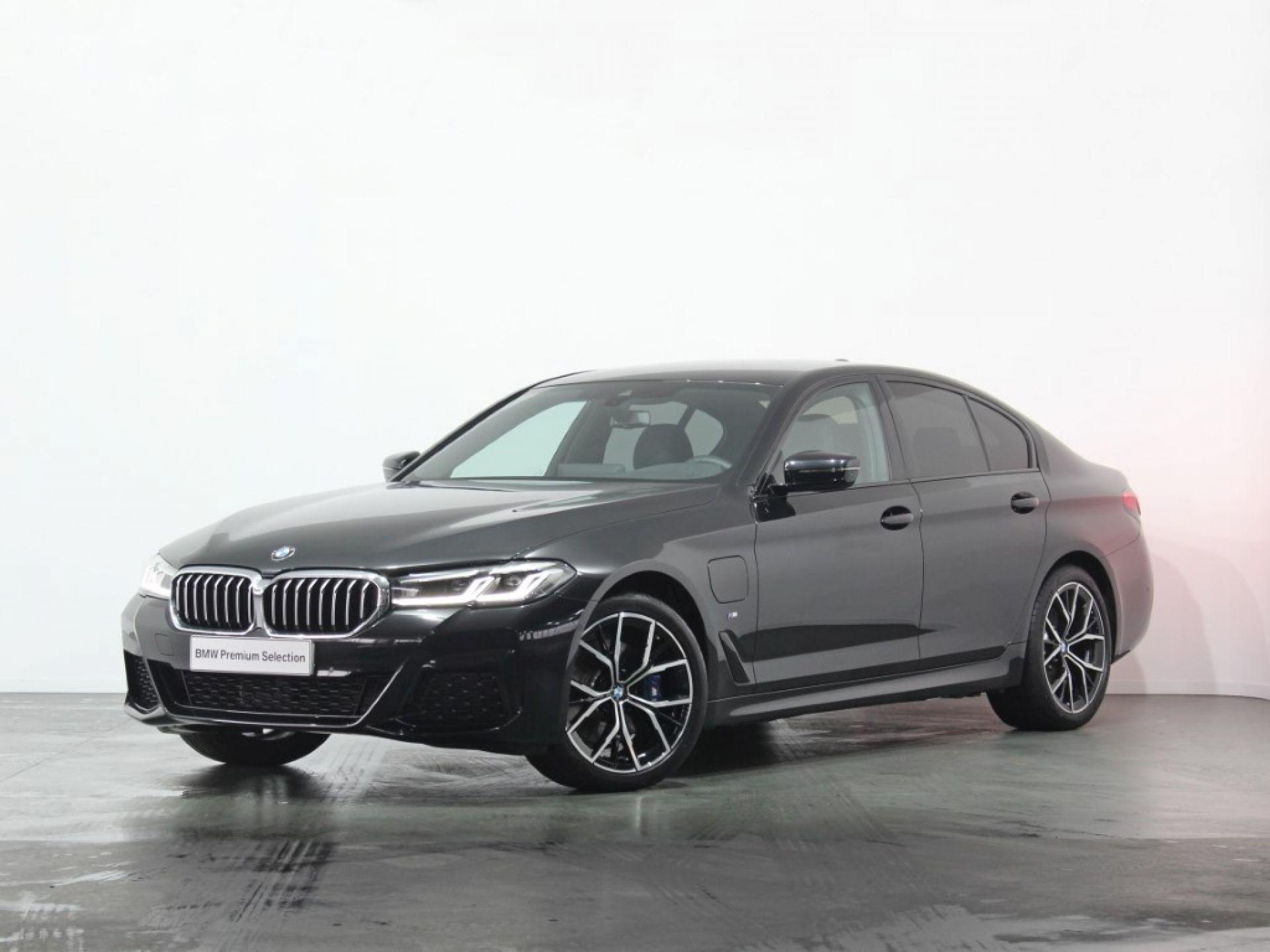 BMW Serie 5 530e Auto segunda mão Porto