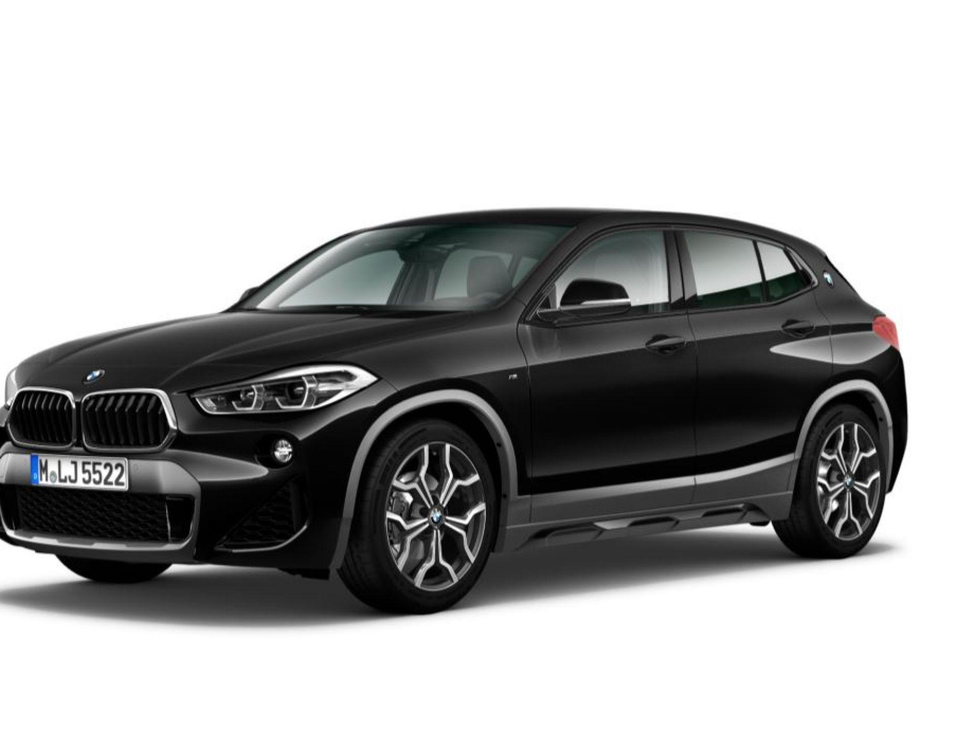 BMW X2 sDrive16d segunda mão Porto