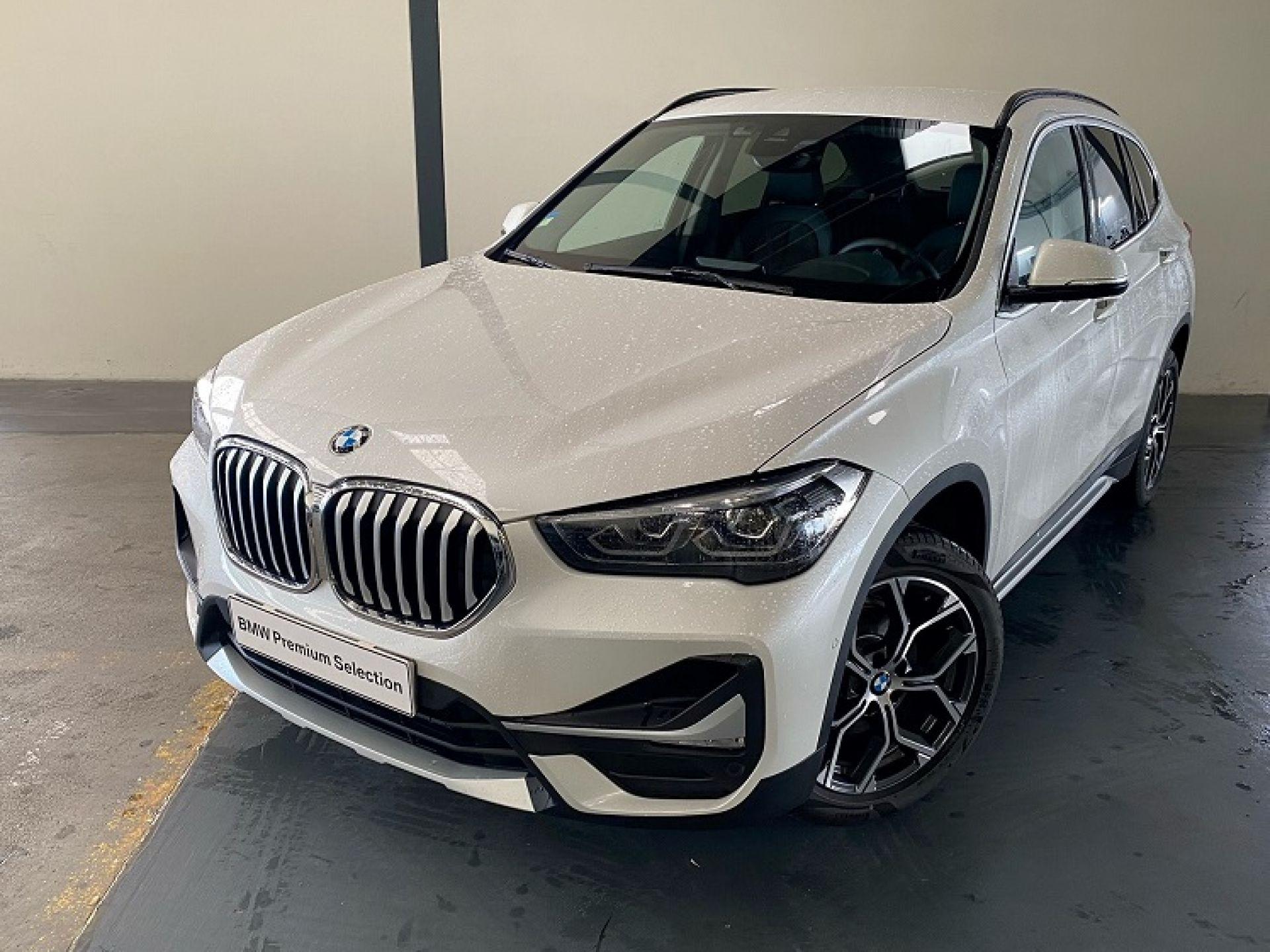 BMW X1 sDrive16d segunda mão Faro