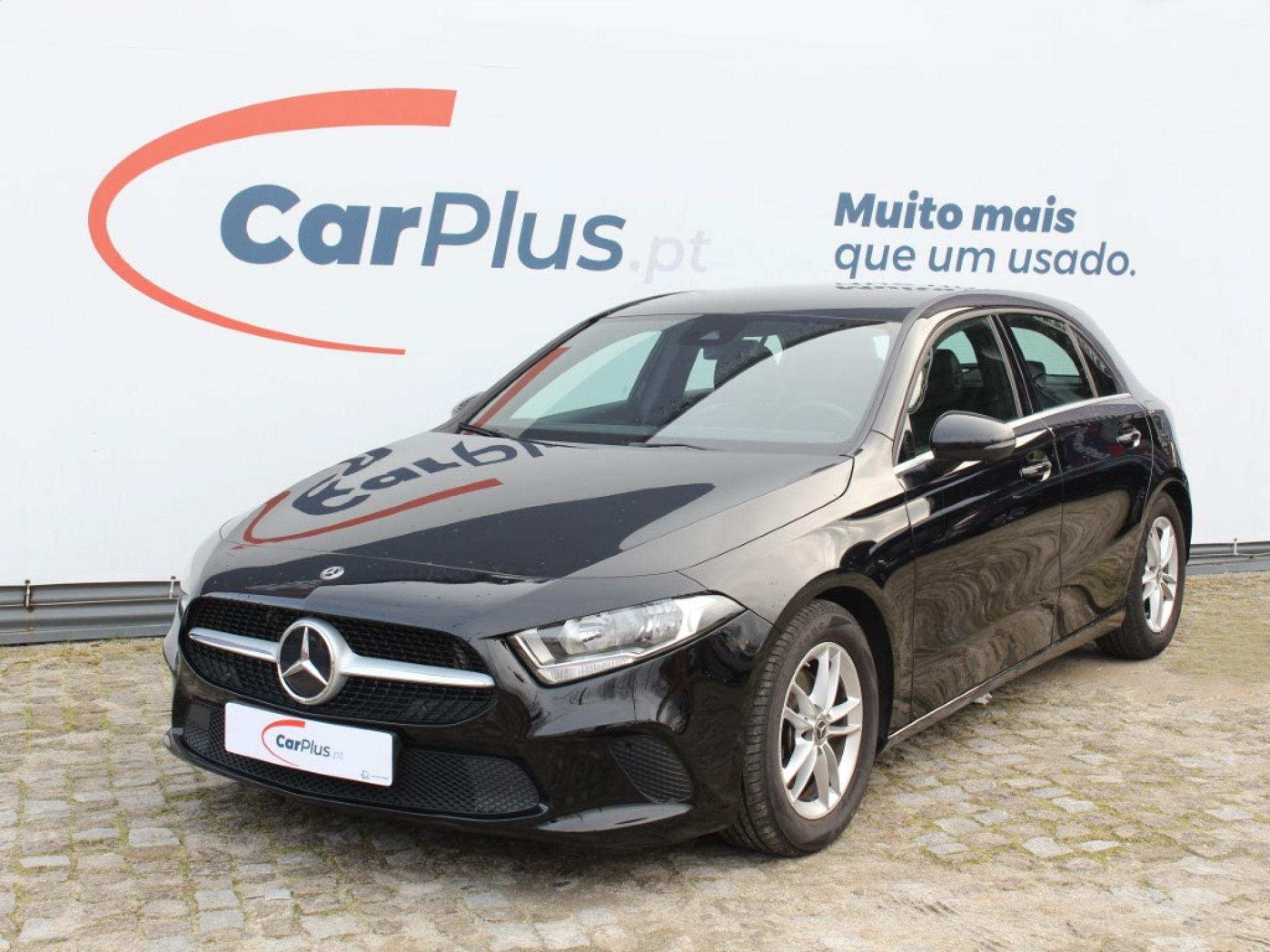 Mercedes Benz Classe A 1.5 180 d Auto segunda mão Porto