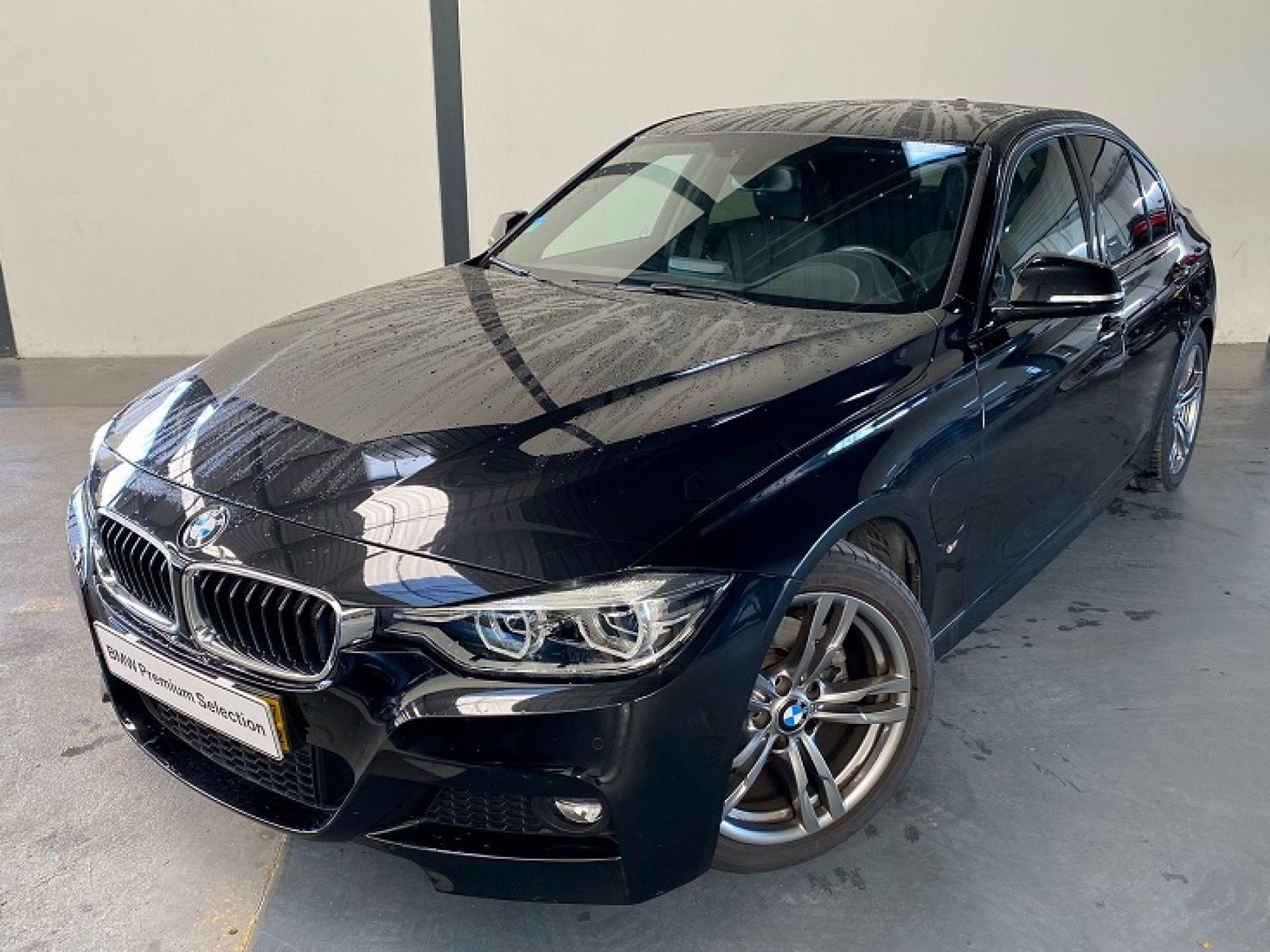 BMW Serie 3 330e iPerformance segunda mão Faro