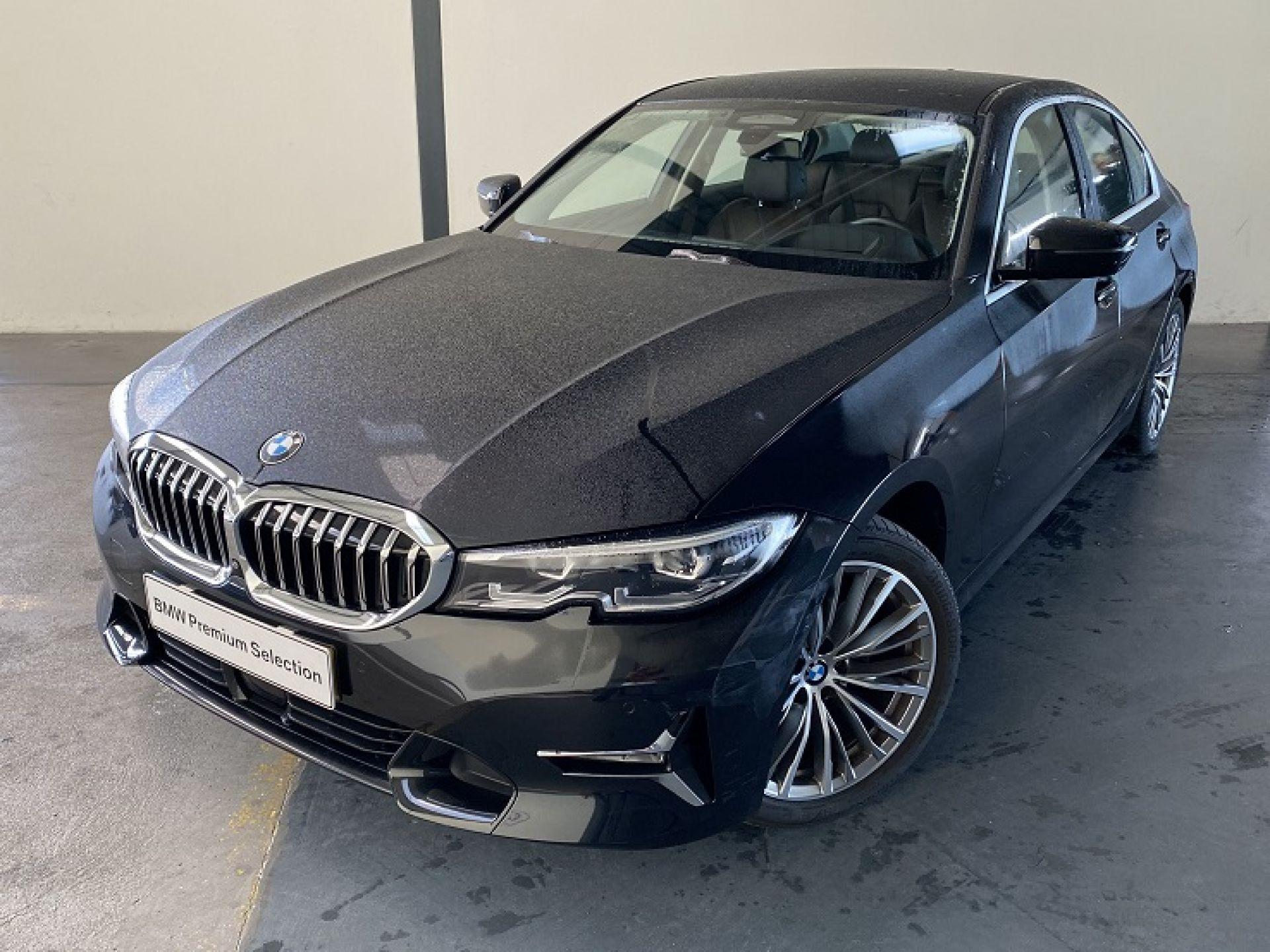 BMW Serie 3 320d segunda mão Faro