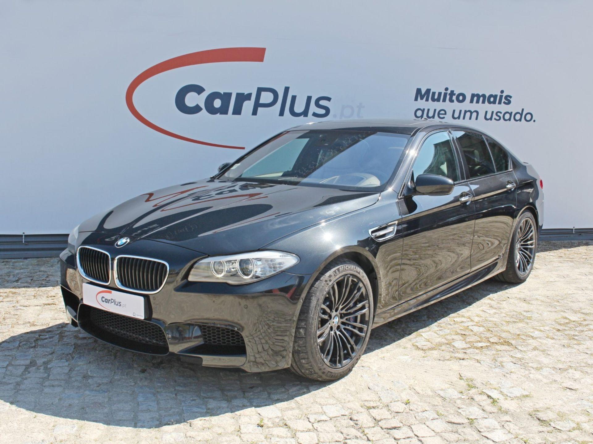 BMW Serie 5 M5 segunda mão Porto