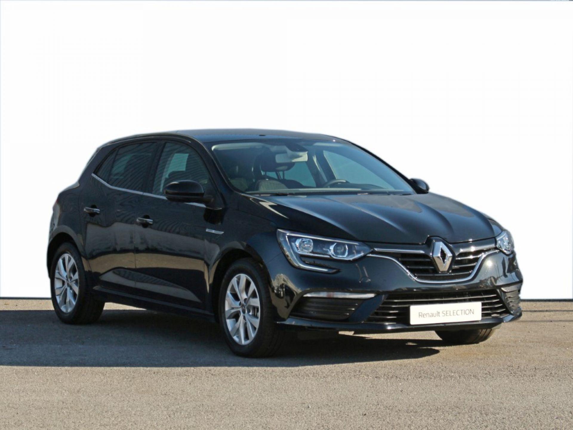 Renault Megane 1.5 Blue dCi 115 Limited segunda mão Porto