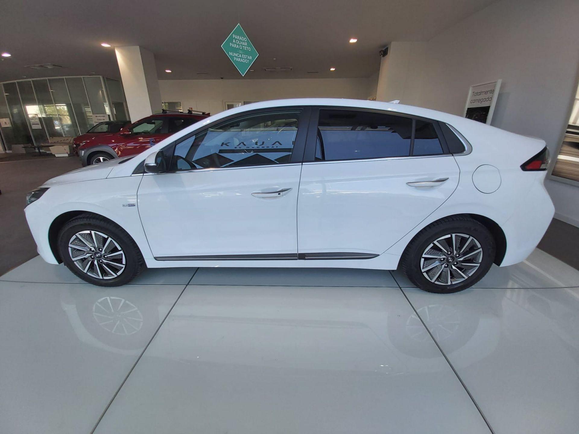 Hyundai IONIQ EV MY20 segunda mão Setúbal
