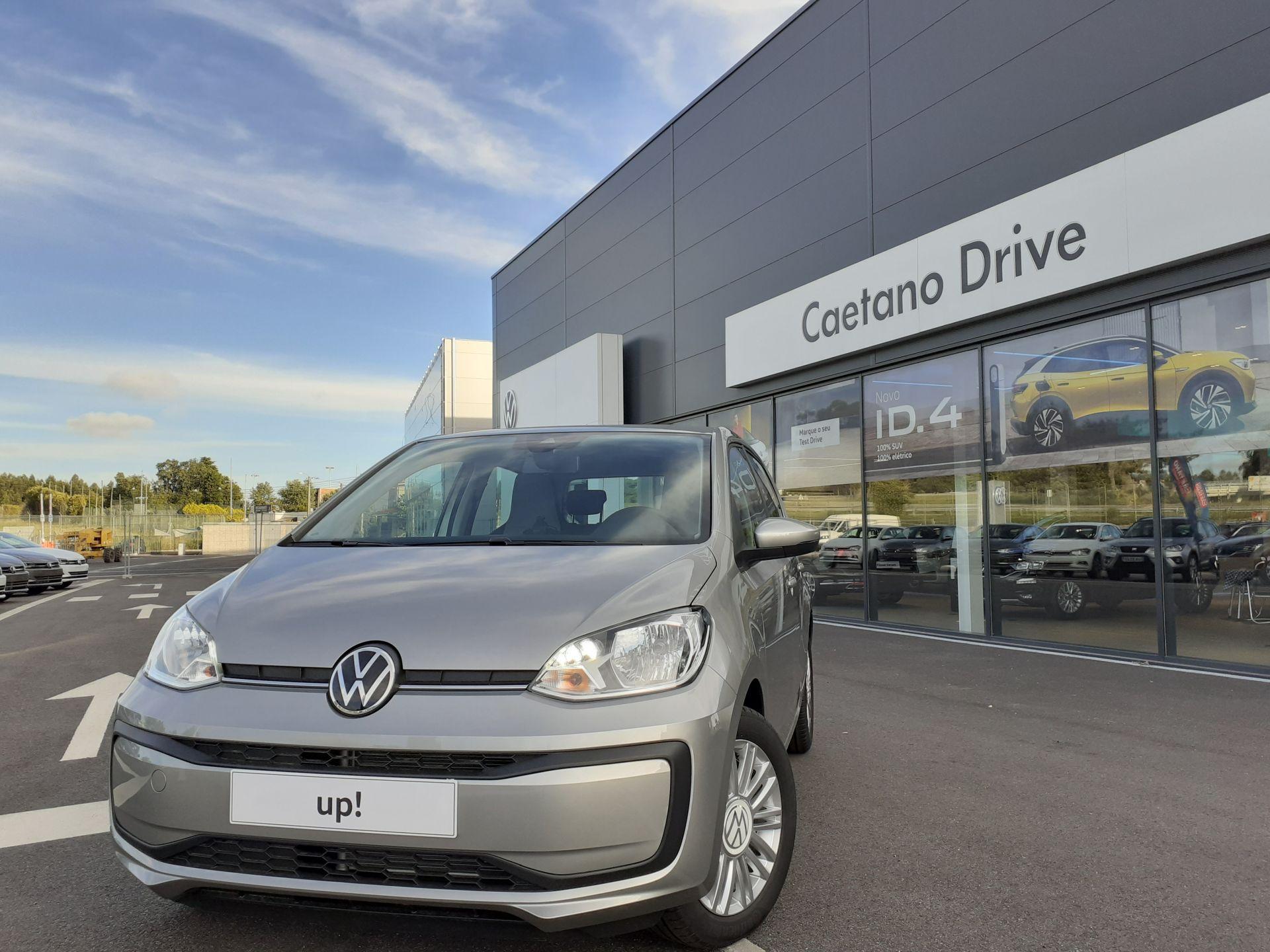 Volkswagen up! 1.0 65cv Move up! usada Porto
