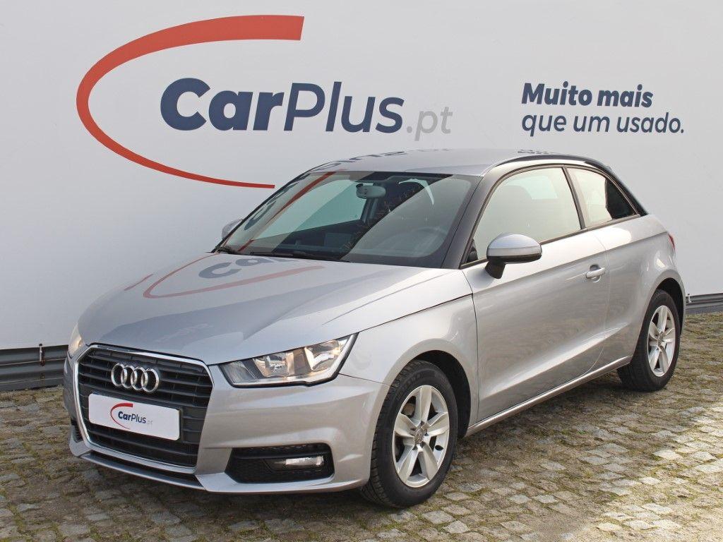 Audi A1 1.4 TDI 90cv Design segunda mão Porto