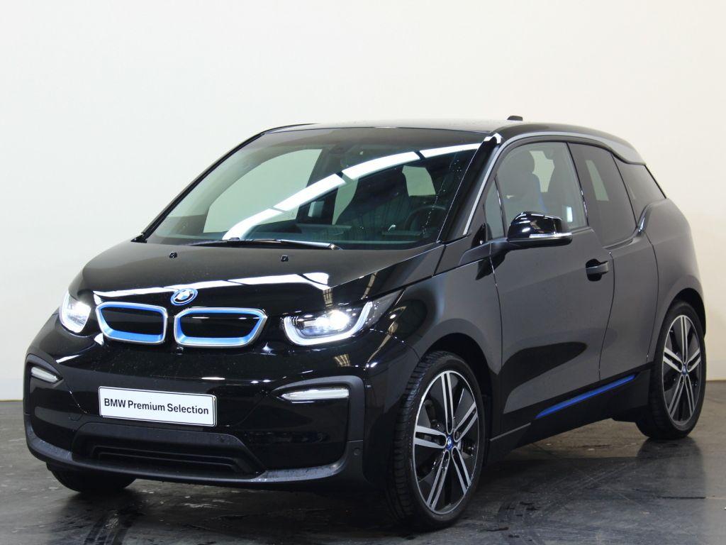 BMW i3 Comfort Package Advance 94Ah Auto segunda mão Porto