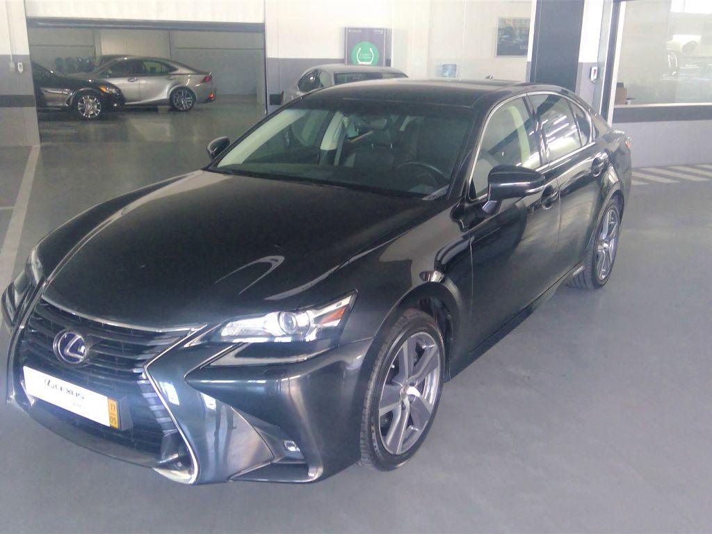 Lexus GS 300h Executive+ usada Lisboa