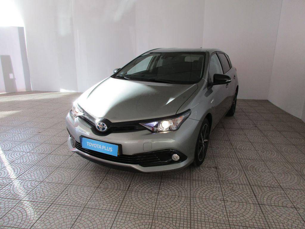 Toyota Auris Auris H1.8 Hybrid SQUARCollection segunda mão Coimbra