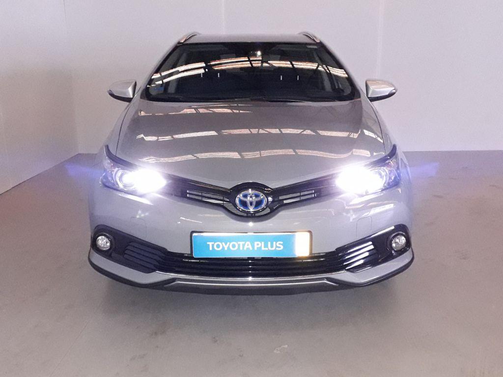 Toyota Auris Touring Sports 1.8 Híbrido Freestyle CVT TS segunda mão Lisboa