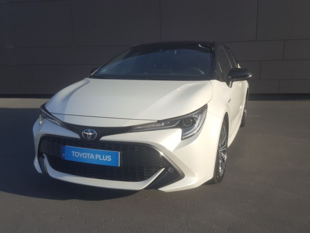 Toyota Corolla Corolla H1.8 Hybrid SQUARCollection usada Faro