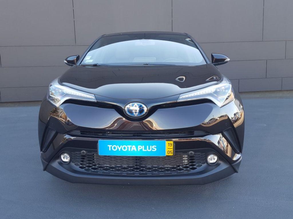 Toyota C-HR C-H1.8 Hybrid Exclusive + Pack Luxury usada Faro