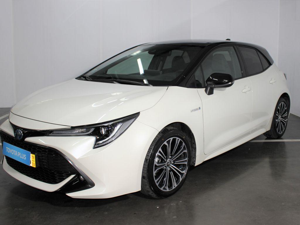Toyota Corolla Corolla H1.8 Hybrid SQUARCollection segunda mão Porto