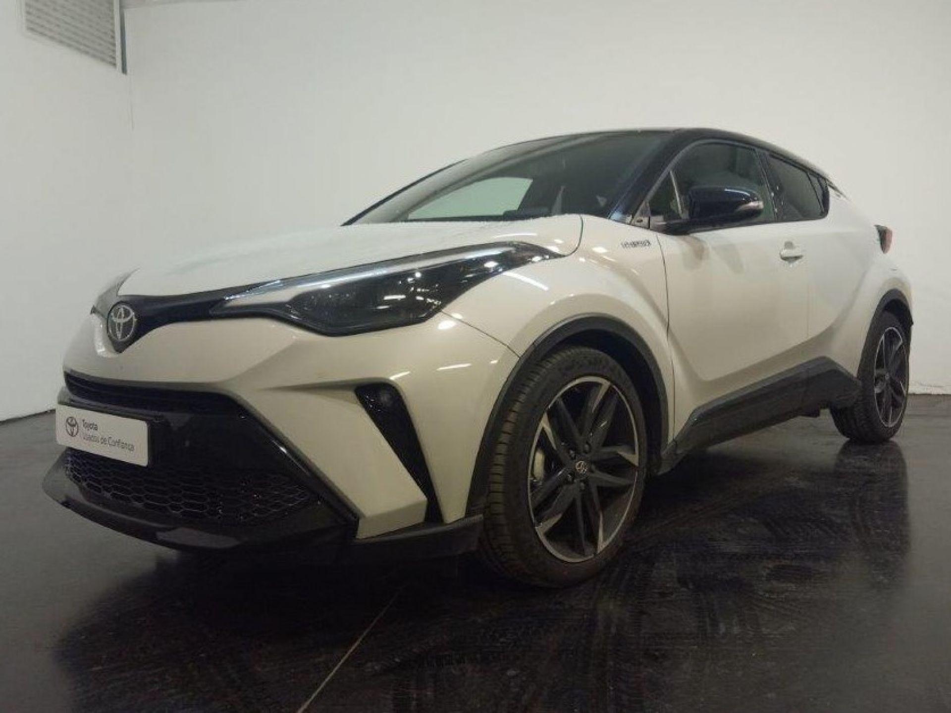 Toyota C-HR 2.0 Hybrid GR Sport segunda mão Setúbal