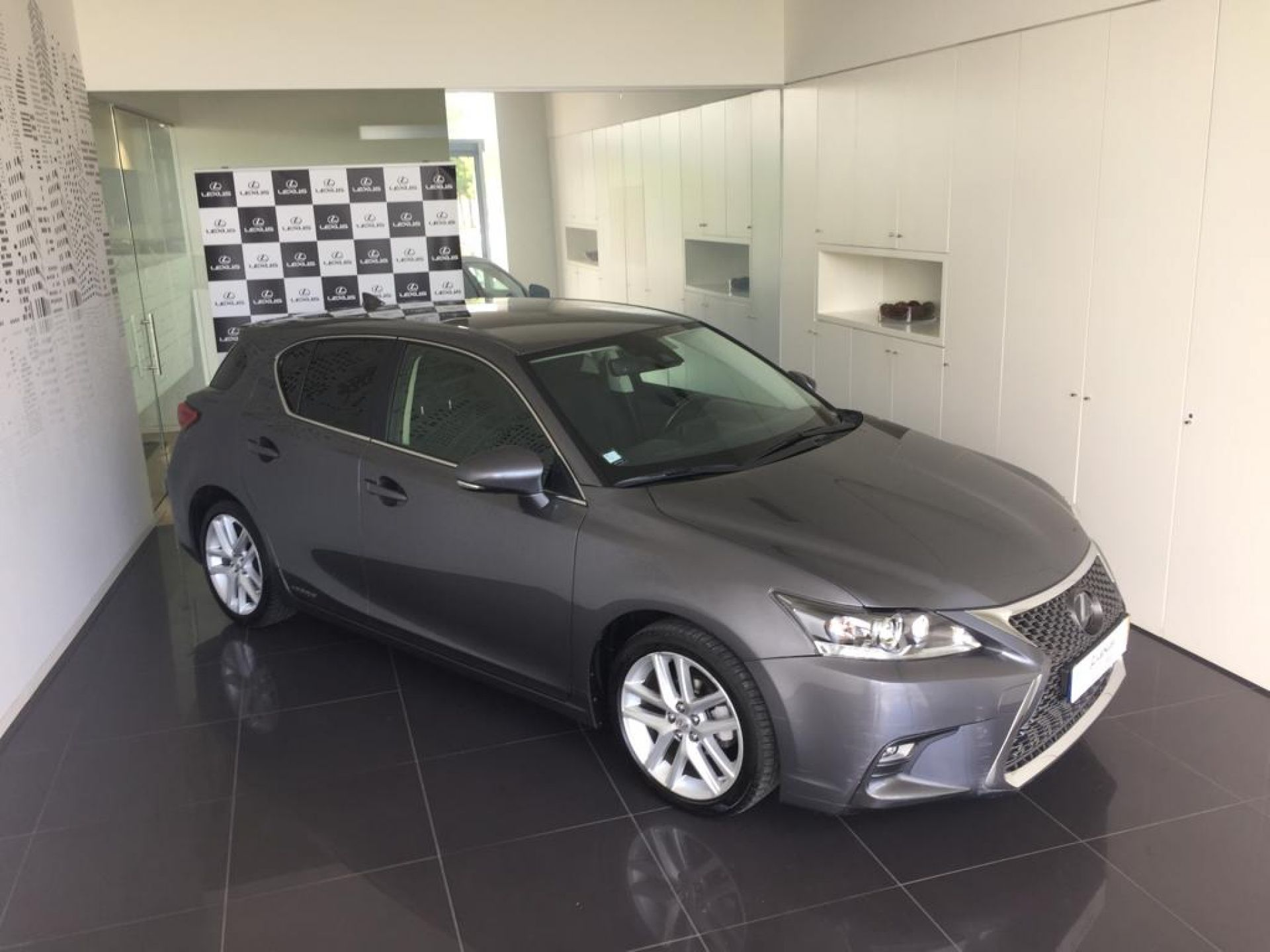 Lexus CT CT 200h Executive+ usada Lisboa