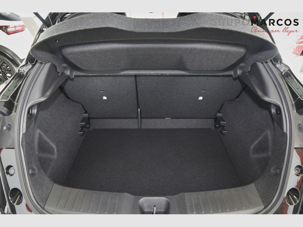Nissan JUKE DIG-T 84 kW (114 CV) 6M/T Tekna