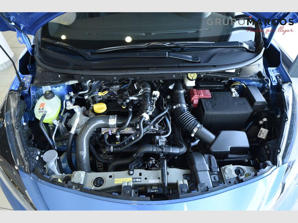 Nissan Micra IG-T 68 kW (92 CV) E6D-F CVT Acenta