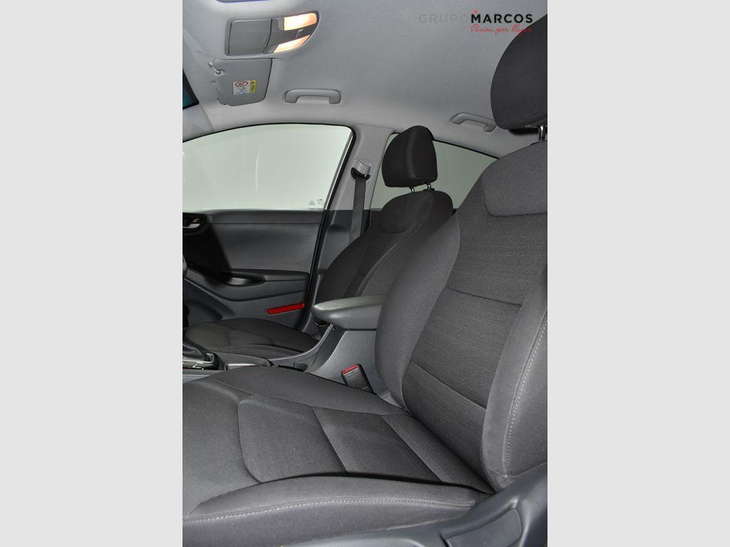 Hyundai IONIQ 1.6 GDI HEV Klass DT