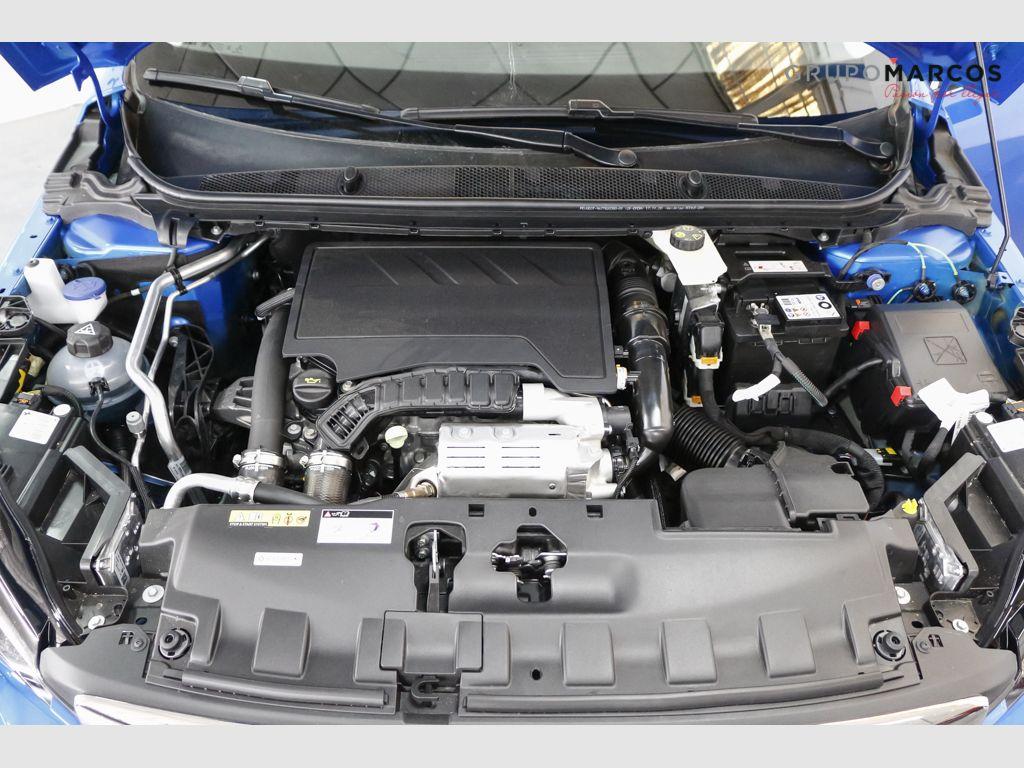Peugeot 308 SW Allure Pack PureTech 130 S&S