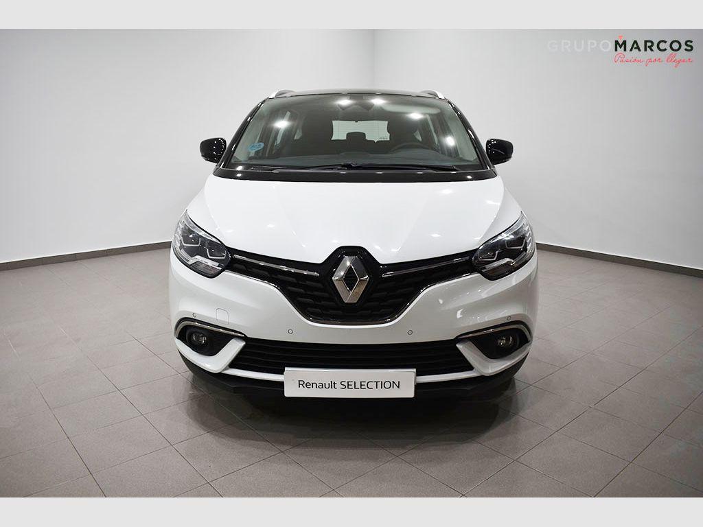 Renault Grand Scenic Zen TCe 103 kW (140CV) GPF
