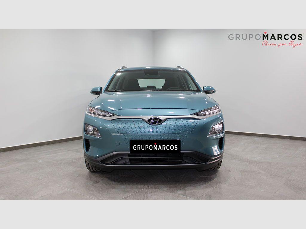Hyundai Kona EV 150kW Klass