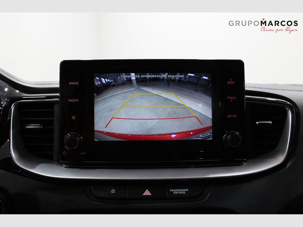 Kia XCeed 1.6 GDi PHEV 104kW (141CV) eDrive