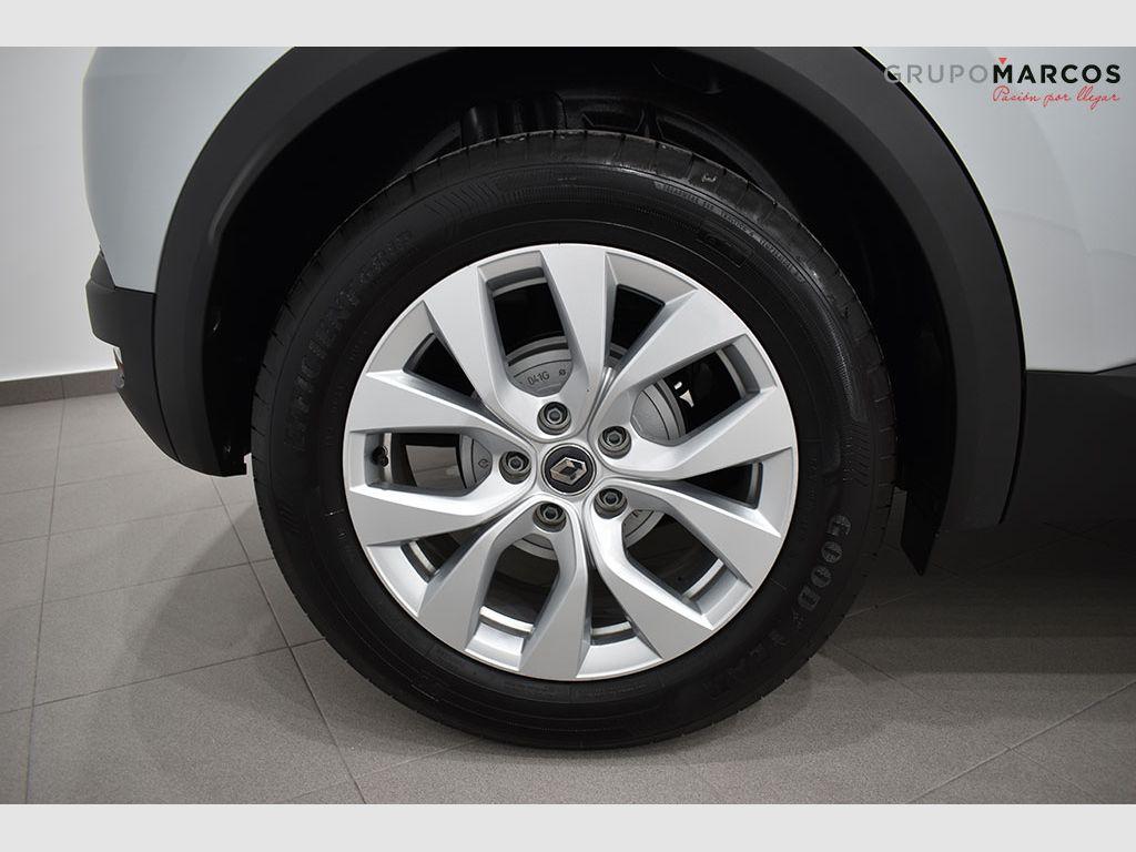 Renault Captur Intens Blue dCi 85kW (115CV)