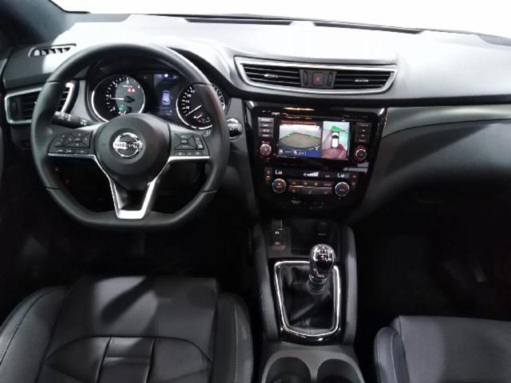 Nissan Qashqai dCi 150CV (110kW) TEKNA+