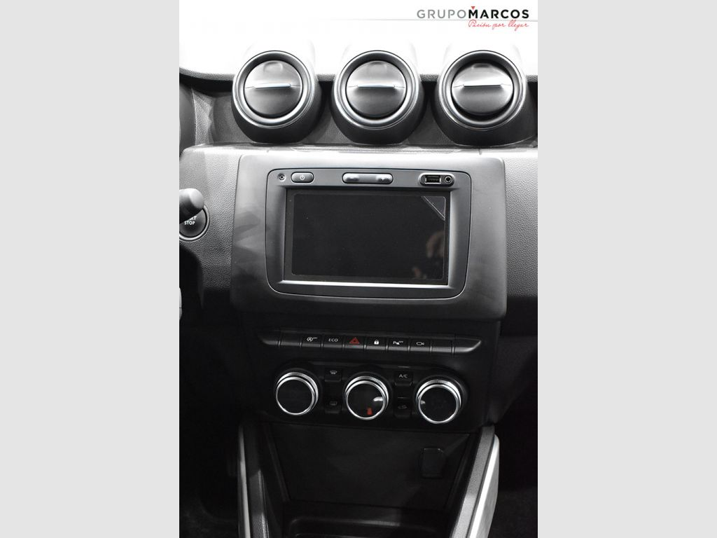 Dacia Duster Prestige TCE 74kW(100CV) 4X2