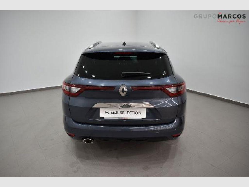 Renault Megane S.T. Zen TCe 103 kW (140CV)