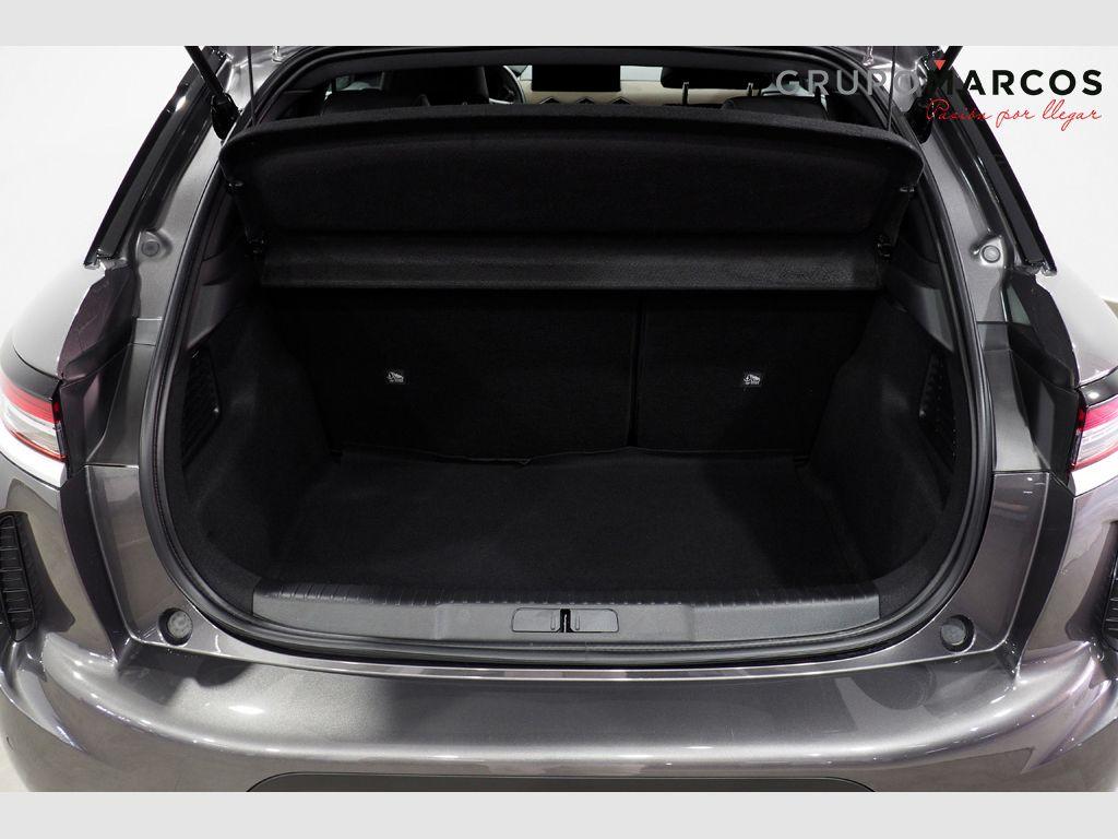 DS DS 3 Crossback 50 kW/h GRAND CHIC Auto
