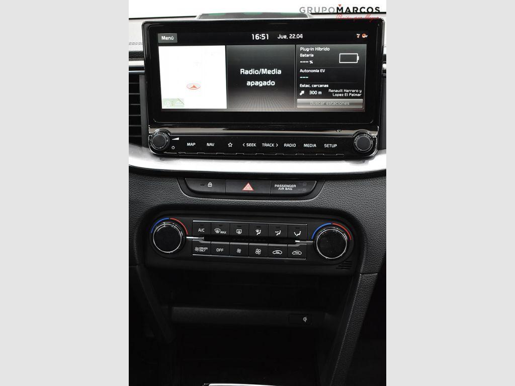 Kia XCeed 1.6 GDi PHEV 104kW (141CV) eTech