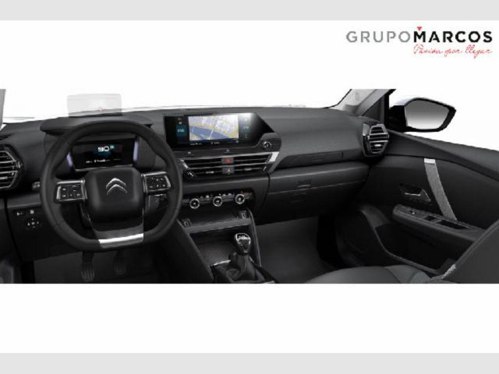 Citroen C4 PureTech 130 S&S 6v Feel Pack