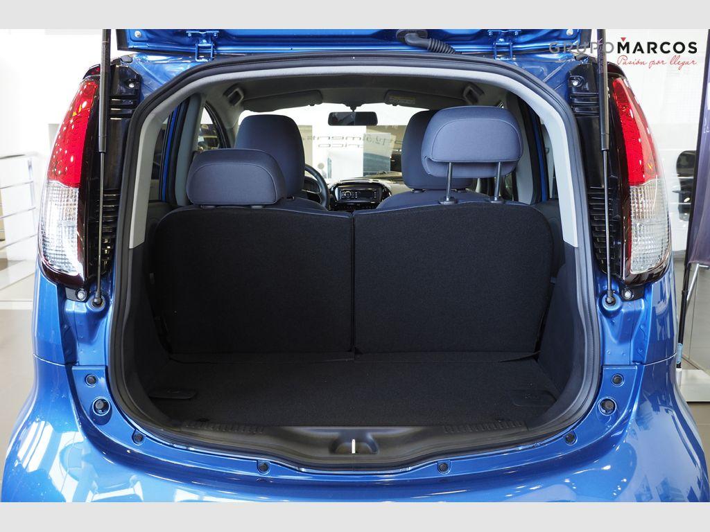 Peugeot ion Ion