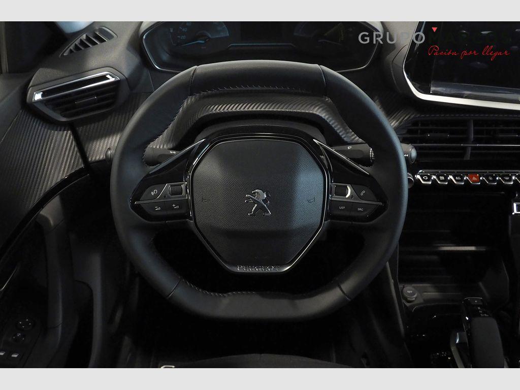 Peugeot 2008 El