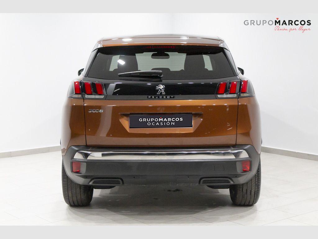 Peugeot 3008 1.2 PureTech 96KW (130CV) S&S Allure