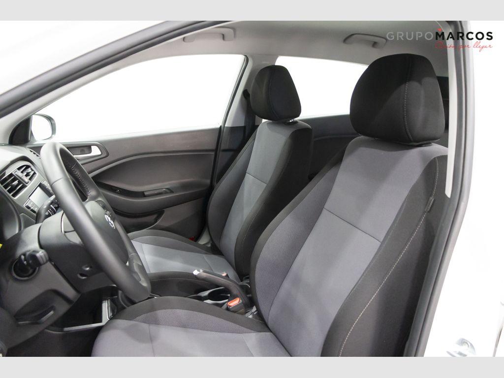 Hyundai i20 1.0 TGDI 74kW (100CV) Essence LE